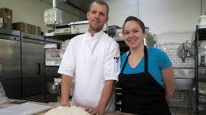 Brioche Pastry Shop rolls into the Crossroads