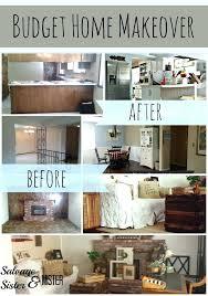 Diy Living Room Makeover Impressive Decorating Ideas