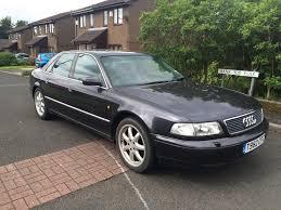 1999 Audi A8 2.8 sport auto. 12 months mot.. low milage.. stunning ...