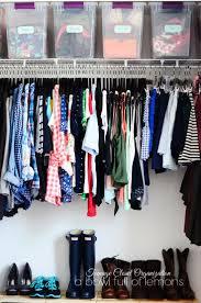 Best  Teen Closet Organization Ideas On Pinterest Teen Room - Organize bedroom closet