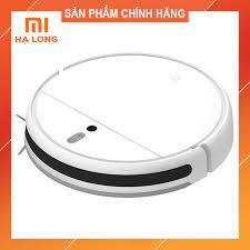 Robot Xiaomi hút bụi lau nhà Mijia 1C – lực hút 2500Pa - Mi Hạ Long