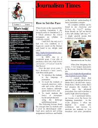 School Newspaper Layout Template School Newspaper Article Ideas Writing A News Story Template Report