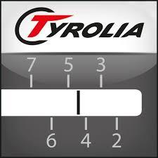 Din Chart For Tyrolia Bindings 15 Particular Fischer Binding Din Chart