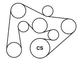 solved 2006 chrysler pacifica serpentine belt routing fixya e922395 jpg