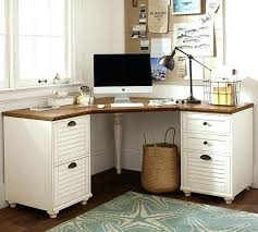 corner office table. Corner Study Table Designs For Students With Bookshelf White Stained Wooden Floating Desk . Office