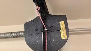 garage door protectorGarage Door Armor Perfect Measure for Breakins  Garage Door San