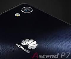 Huawei Ascend P7 – test cienkiego i stylowego smartfona ...