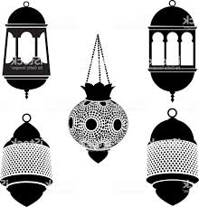 Top Ramadan Lamp Vector Pictures Free Vector Art Images Graphics