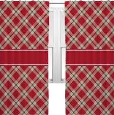 Plaid Curtains For Living Room Curtains Plaid Curtains Blinds And Shades Pinterest Gold Silk
