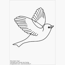 Tekeningen Van Vogels Soort 4 Bomen Kleurplaten Kleurplaatspagina