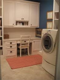 laundry room office. LaundryCrafty Room I Like The Idea Of Two Combining To Save Space Laundry Office