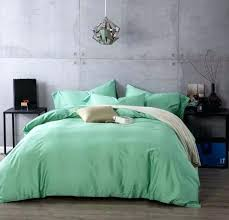 navy and green bedding luxury mint green cotton bedding sets sheets bedspread king queen size quilt navy and green bedding