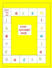 We are a gaming community for modders and creators, since 2001. Phonetic Alphabet Race Esl Worksheet By Granny Elie