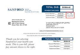 Perham Health My Chart Online Bill Pay Sanford Health