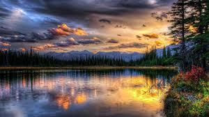 Most Beautiful Mountain View Landscape ...