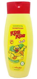Детские <b>шампуни</b> для волос купить недорого в России - каталог с ...