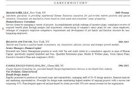 Change Control Manager Sample Resume Best How To Write The Perfect Executive Resume For Managers And Senior