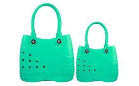 Crocs Inspired Purse Gets Roasted Must See Ugly Sol Totes