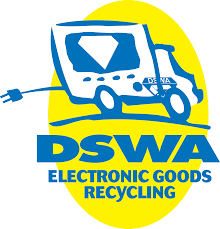 Recycling Electronic Goods Recycling Dswa