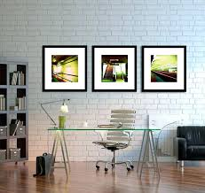 paintings for office walls. Brick Wall Art Unbelievable With Red Office Black . Design For The Paintings Walls
