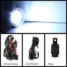 2010 dodge nitro fog light wiring harness 2010 diy wiring diagrams spyder 2006 2010 dodge charger fog lights