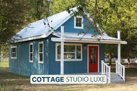 Cottage Studio Luxe Product Thumb