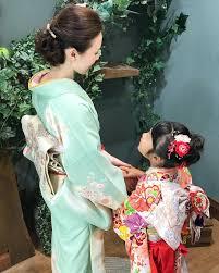 七五三の母親の服装ママコーデ14選着物スーツワンピース Belcy