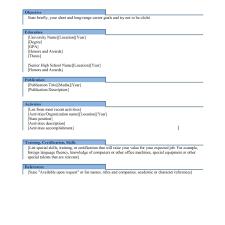 Resume Templates Word Free Download 2017 Free Resume Templates Copy Of A Cv Template Layout Word S 82