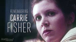 Carrie Fisher Dead Harrison Ford Mark Hamill Hollywood Friends.