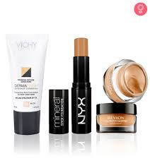 15 best foundations