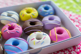 Pattern Weights Cool My Doughnut Pattern Weights From Oh Sew Quaint Athina Kakou