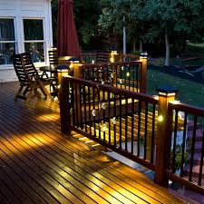 lighting for decks. Lighting For Deck. Color Swatches Deck Decks
