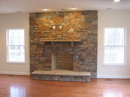 Fireplace fireplace fronts stone with stone the after picture of a designs  from classic to contemporary