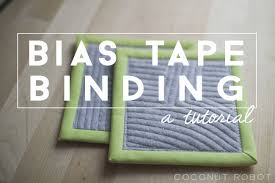 Bias Tape Binding Tutorial | Quilt 101 & Bias-Tape-Binding-1 ... Adamdwight.com
