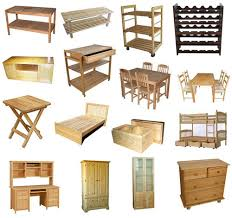 Wood Furniture Care Laura Williams