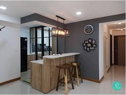 Refreshing Design Ideas For HDB 4Room FlatHdb 4 Room Flat Interior Design Ideas