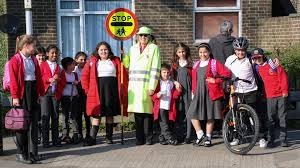 Petition · Save our Walker School <b>Lollipop Lady Rose</b> · Change.org