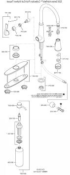 Glacier Bay Kitchen Faucets Glacier Bay Kitchen Faucet Parts Kenangorguncom