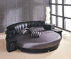 Google Image Result for circular bed, I do not own it, credit to original