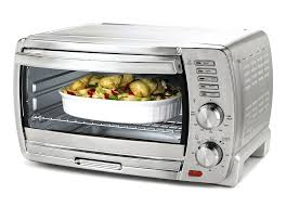 oster countertop oven new extra large 6 slice convection toaster oven watt with timer oster digital