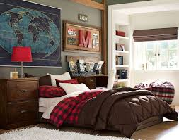 Cool Bedroom Designs For Guys