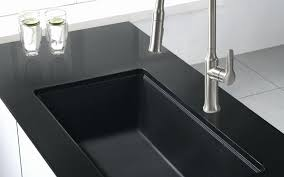 bathroom sink installation drop in granite kitchen sink