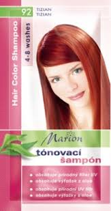 Marion Tónovací šampon Dlouhevlasycz Fórum Nejen Pro Vlasy