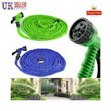 times expandable garden hose spray pipe