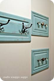 use cabinet doors as towel hanger in bathroom instead of a towel bar use cabinet doors as towel hanger in bathroom instead of a towel bar