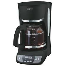 coffee makers brands. Beautiful Coffee Mr Coffee CGX23 12Cup Programmable Coffeemaker Black To Makers Brands C