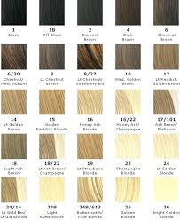Goldwell Demi Permanent Hair Color Chart Goldwell Colorance 8n Coloringssite Co