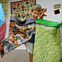 Million Pillowcase Challenge – Sew Excited Quilts (& More) & I am not sure if Grace and Noah like making pillowcases or watching the  video by Missouri Star that gives instructions more. This was taken earlier  this ... Adamdwight.com