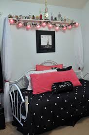... Teens Room : She39s Crafty Paris Themed Bedroom Pertaining To Teens  Room Paris For Found Household ...