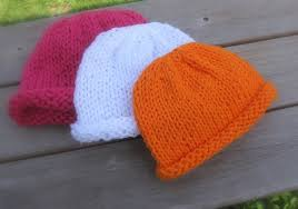 Baby Hat Pattern Simple Simple Seamless Baby Hats Blog Of Joy